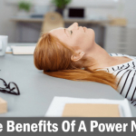 The Benefits Of A Power Nap