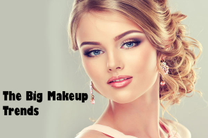 The Big Makeup Trends For 2014