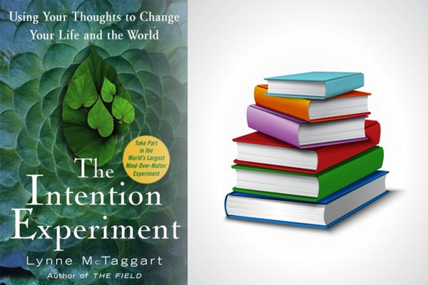 The intention experiment-Lynne McTaggar
