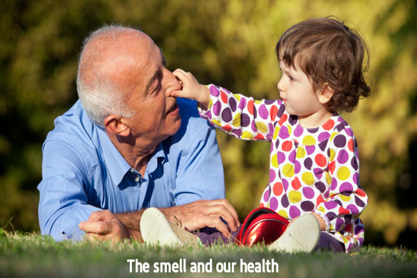 The smell and our health