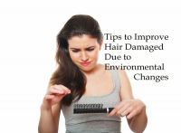 Tips to Improve Hair Damage