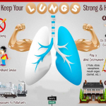 Tips To Keep Your Lungs Healthy And Strong