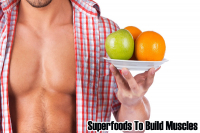 Superfoods To Build