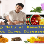 Top Natural Remedies For Liver Diseases