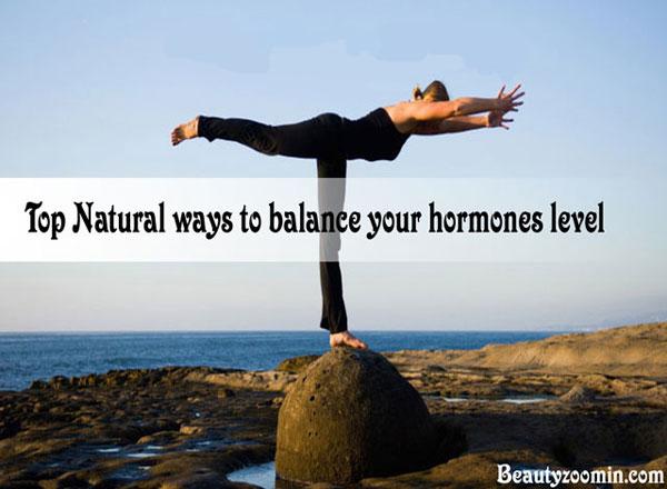WAYS TO BALANCE
