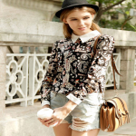 Top Modern Fashion Styles For Women 2016