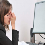 Top Two Ways To Reduce Eye Strain