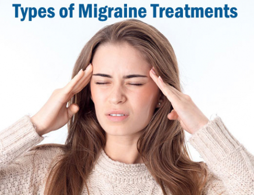 The Types of Migraine Treatments and Why You Must Know About Them