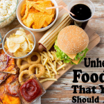 6 Unhealthy Foods That You Should Avoid