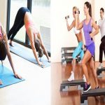 A New Year – A New You.  Unseen Effects Of The Exercise. Its Time To Know