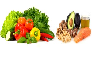 Vegetables and Dietary Fats