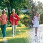 Can a Walk in the Park Change Your Health and Mind?