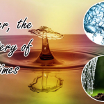 Water, The Mystery Of All Times