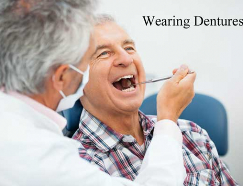 What Are The Various Advantages That People Get By Wearing Dentures?