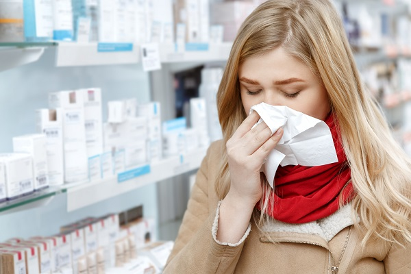 What Causes Allergies In America