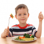 What Is Healthy Nourishment For Children?