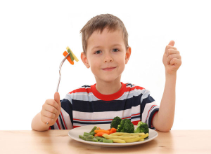 Healthy Nourishment