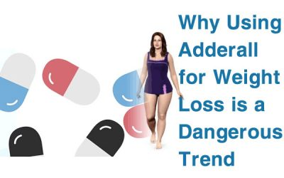 Adderall for weight loss