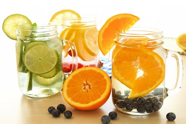 Your Detox - Lose Weight And Feel Good