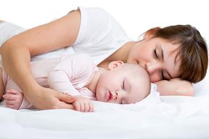 benefits-of-cosleeping