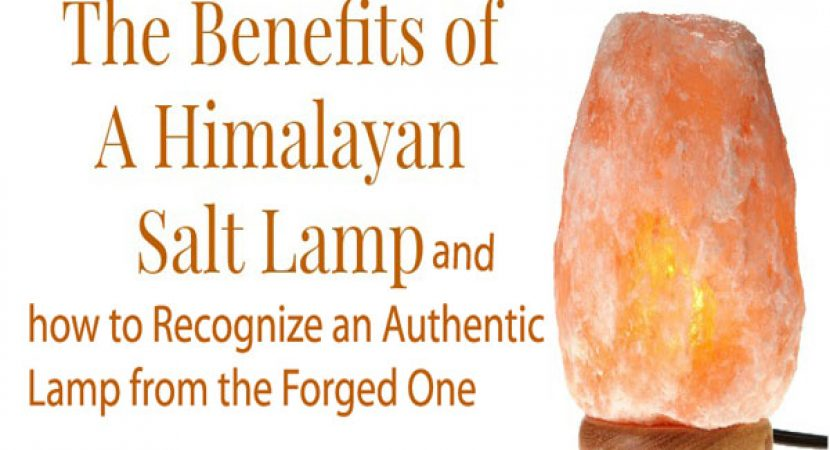 Authentic Himalayan Salt Lamp Gorgeous The Benefits Of Himalayan Pink Salt Lamp And How To Recognize An