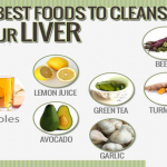 7 Best Foods For Cleansing Liver