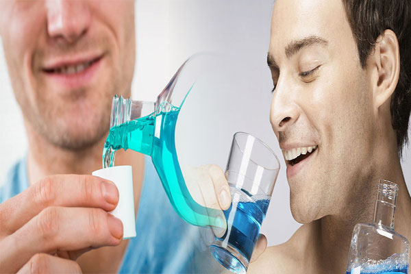 consider mouthwash