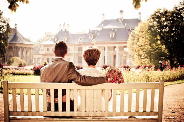 11 Tips How To Improve Your Marriage Without Talking About It