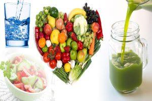 eat moisturizing products