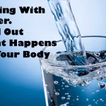 Fasting With Water. Find Out What Happens to Your Body