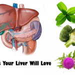 Best Herbs Your Liver Will Love