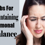 10 Best Herbs For Maintaining Women's Hormonal Balance