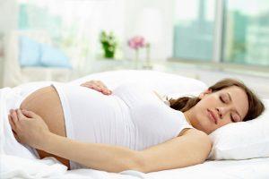 insomnia In pregnancy