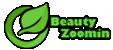 Beautyzoomin Logo