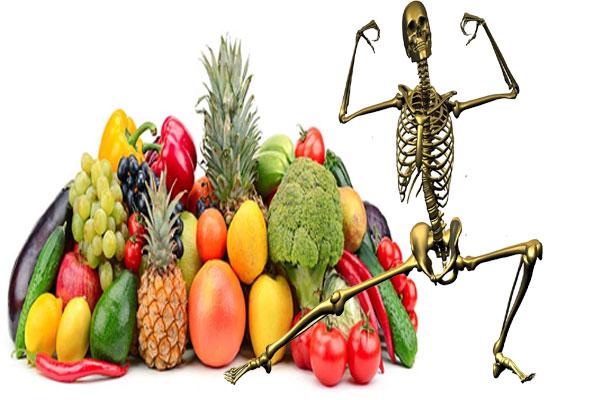 nutrient for bone health