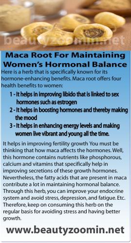 10 Best Herbs For Maintaining Women's Hormonal Balance