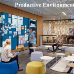 Modifying Your Personal Environment To Be More Productive