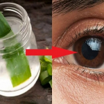 Say goodbye to glasses and improve your vision with this surprising recipe!