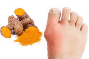 Turmeric remedy