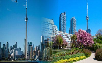 visit Toronto