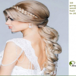 10 Gorgeous Wedding Hair Ideas In 2014