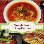 Amazing Weight Loss Soup Recipes You Need