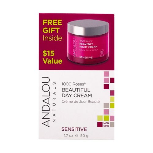 1000 Roses Beautiful Day Cream, 1.7 oz