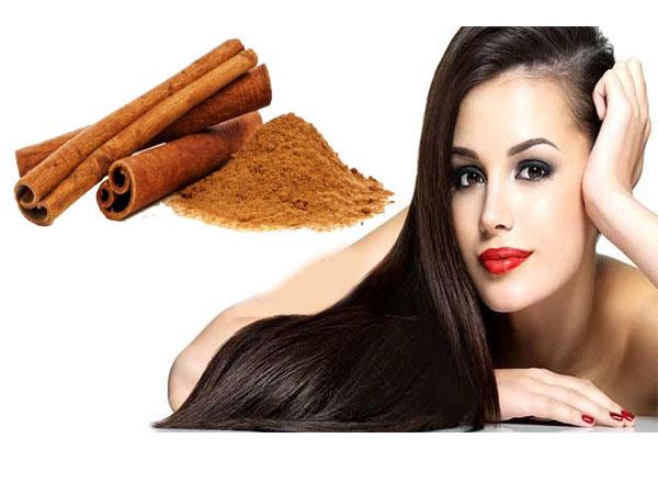 Cinnamon with Beet to Lighten Your Hair
