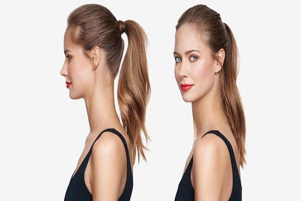 3 Steps For A Perfect Ponytail