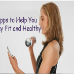 4 Apps To Help You Stay Fit And Healthy