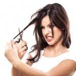 10 Things No One Ever Tells You About Cutting Your Hair