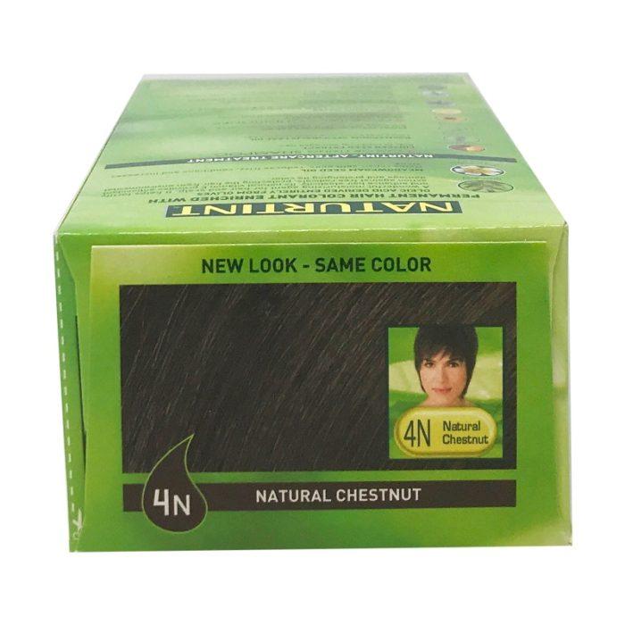 4N Natural Chestnut Permanent Hair Color, 5.6 fl oz