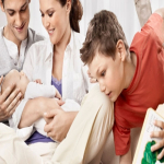 Signs Your Breastfeed Baby Is Getting Enough