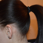 Follow These 3 Steps For A Perfect Ponytail Every Time